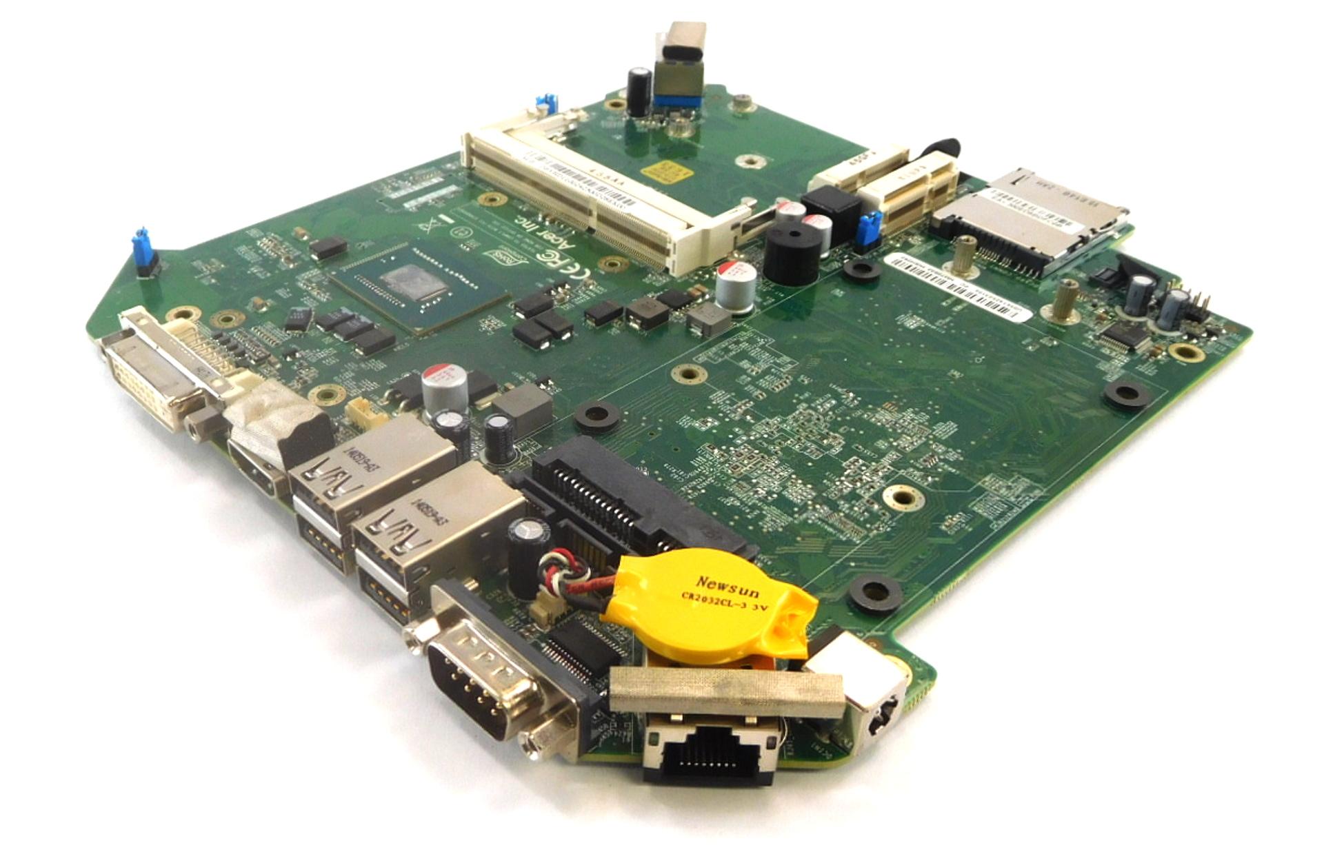 DB.VHD11.002 Acer Veritron N2620G Mini PC Motherboard